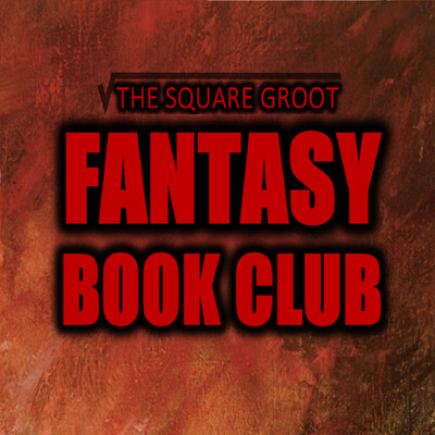 Fantasy Book Club Podcast