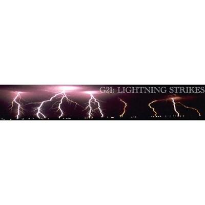 Lightning Strikes at BlogTalkRadio