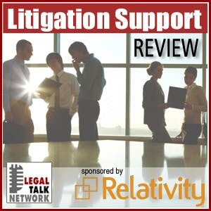 Litigation Support Review