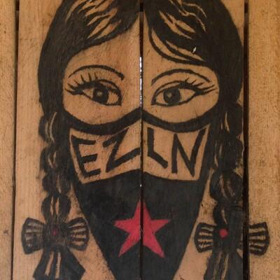 La Lucha Sigue... un viaggio messicano