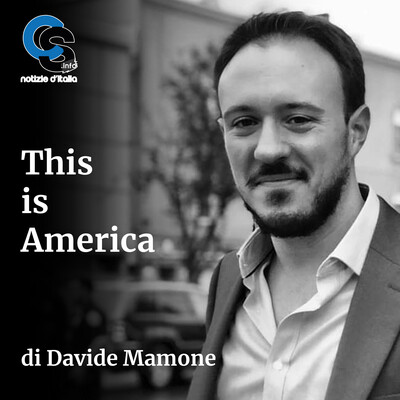 THIS IS AMERICA di DAVIDE MAMONE