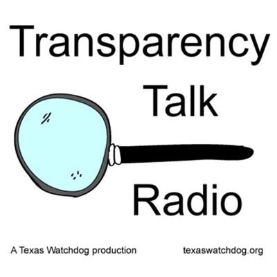 Transparency Talk Radio