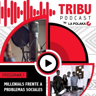 Tribu Podcast