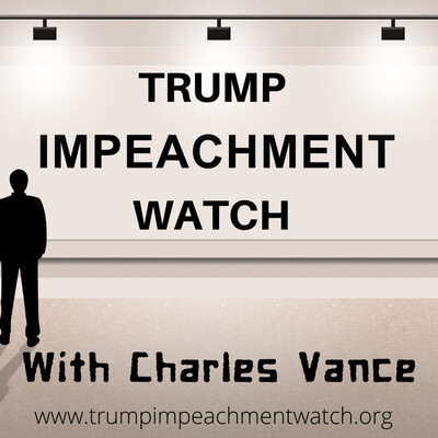 Trump Impeachment Watch