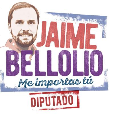 Jaime Bellolio
