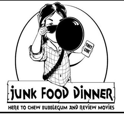 Junk Food Dinner