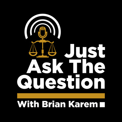 Just Ask the Question Podcast