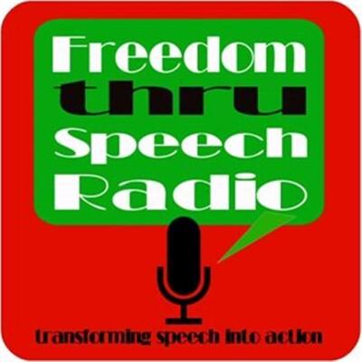 Freedom thru Speech