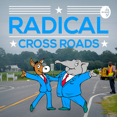 Radical Crossroads Podcast A Moderates Refuge