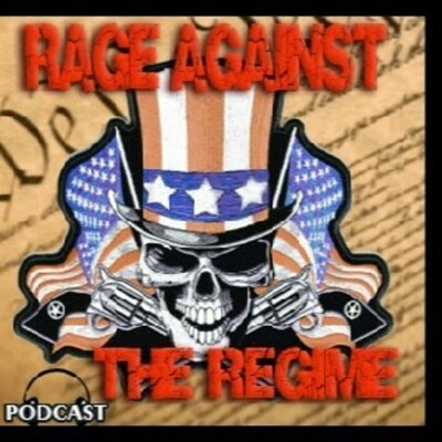 Rage Against The Regime Radio