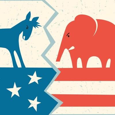 Rampage Politics's show