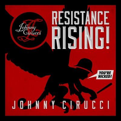 Resistance Rising