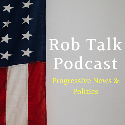 Rob Talk Podcast
