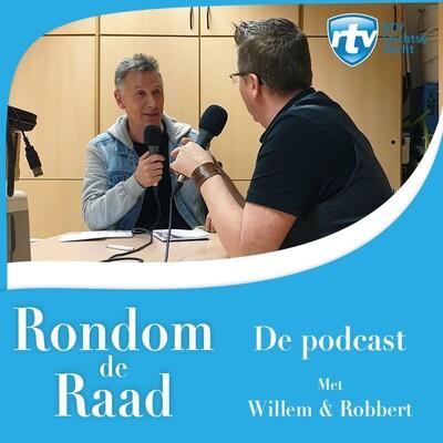 Rondom de Raad, De Podcast