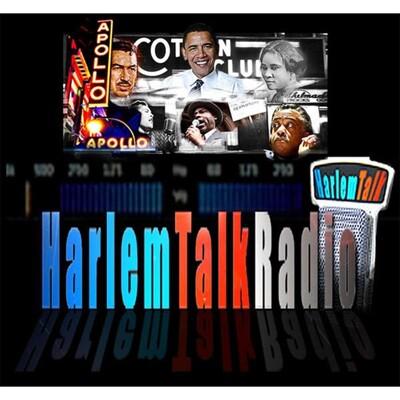 HarlemTalkRadio
