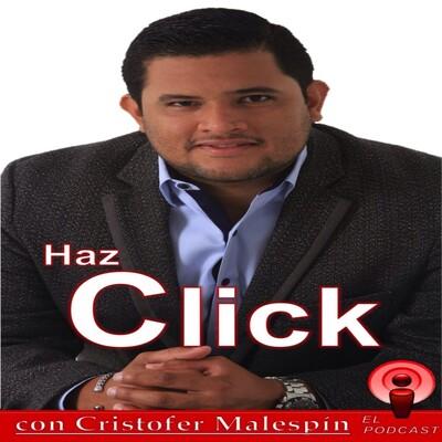 Haz Click con Cristofer Malespin