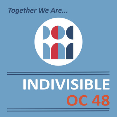 Indivisible OC 48 Podcast