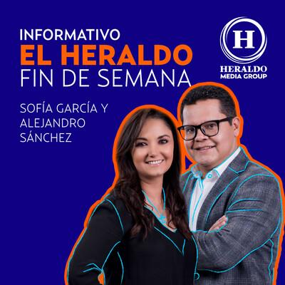 Informativo El Heraldo fin de semana