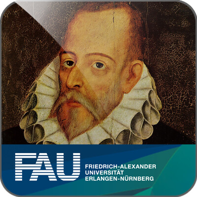 Zum 400. Todestag von Miguel de Cervantes (Audio)