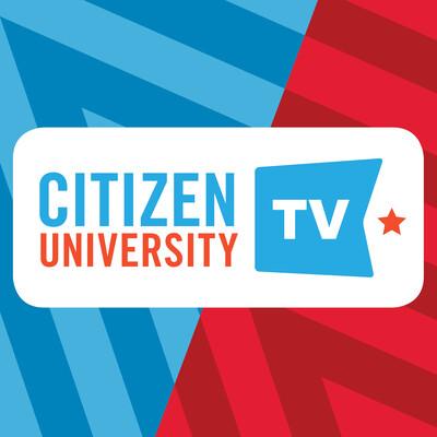 Citizen University TV