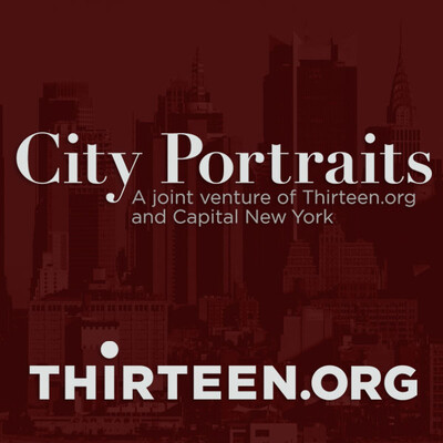City Portraits | THIRTEEN