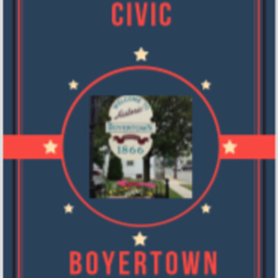 Civic Boyertown
