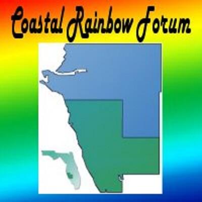 COASTAL RAIBBOW FORUM - STEVE RYAN