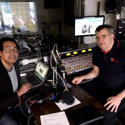 Community Living Radio