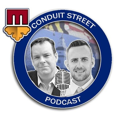 Conduit Street Podcast