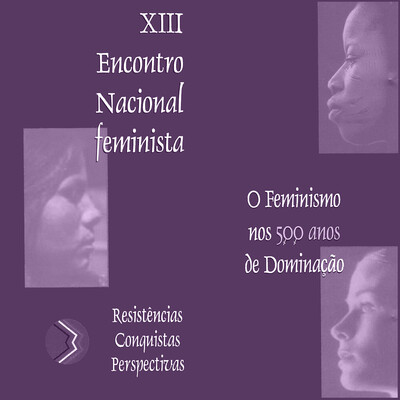 XIII Encontro Nacional Feminista