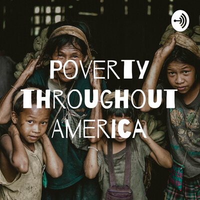Poverty throughout America
