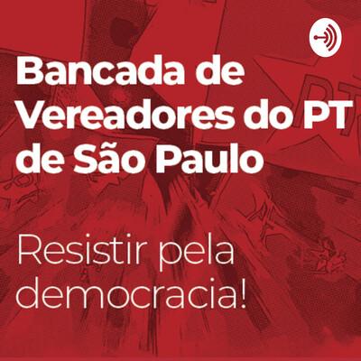 PT na Câmara Municipal de São Paulo