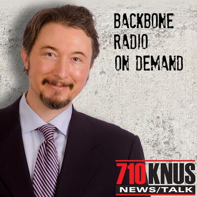 Backbone Radio with Matt Dunn