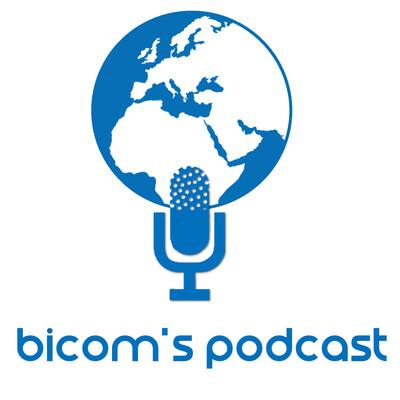 BICOM's Podcast