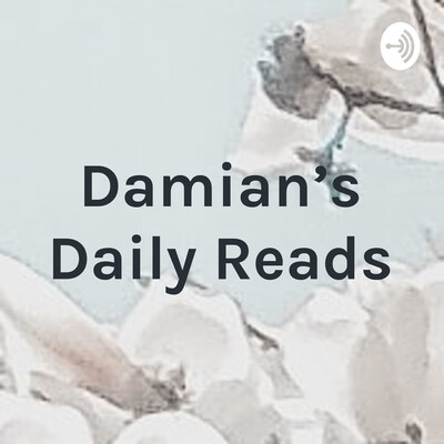 Damian's Daily Reads