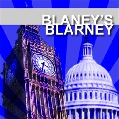 Blaney's Blarney