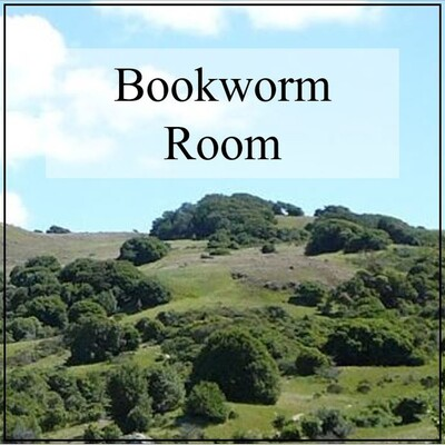 Bookworm Room's Podcast
