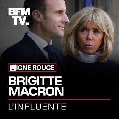 Brigitte Macron, l'influente