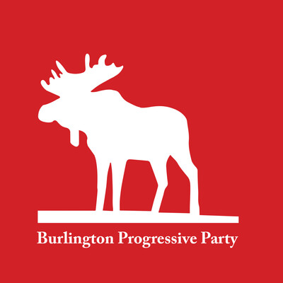 Burlington Progressive Party Podcast