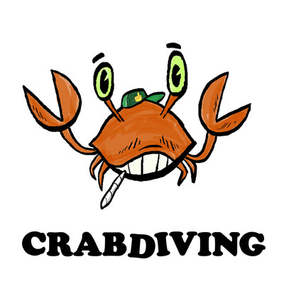 CrabDiving Radio Podcast
