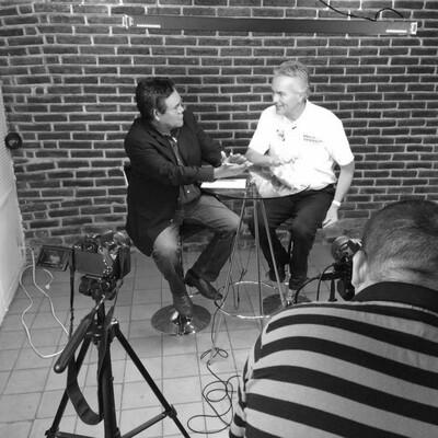 Cuarto de Guerra Con Alberto Osorio Mendez