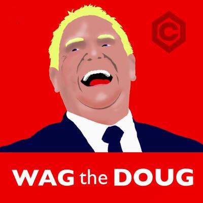 Wag The Doug