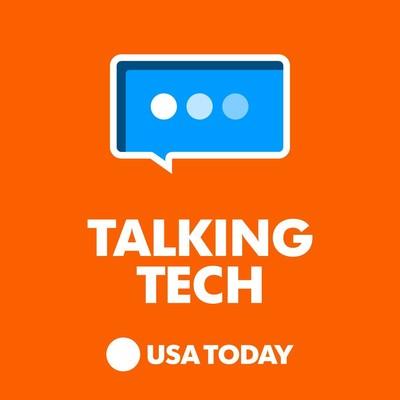 Talking Tech with Jefferson Graham