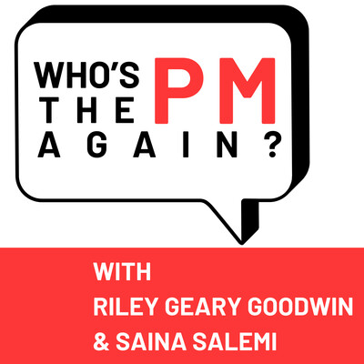 Who's the PM Again?