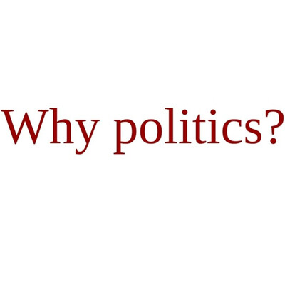 Why Politics?