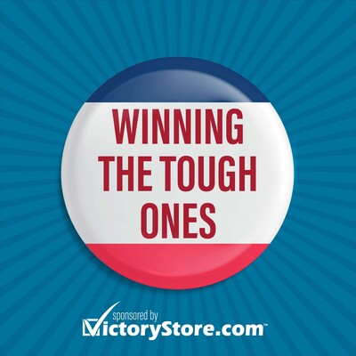 Winning the Tough Ones