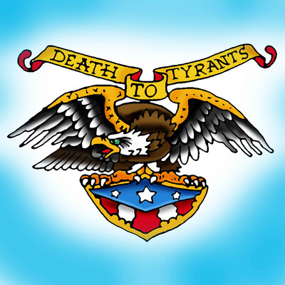 Death To Tyrants Podcast