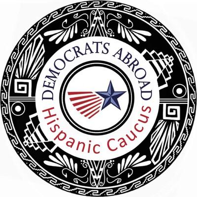 Democrats Abroad Hispanic Caucus Podcast