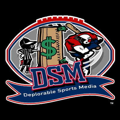 Deplorable Sports Podcast