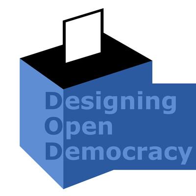 Designing Open Democracy